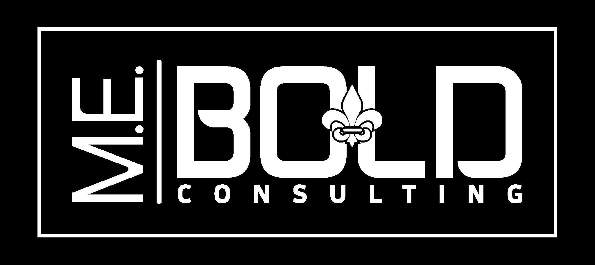 M.E. BOLD Consulting